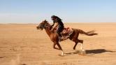 Háborúfeledtető lóverseny Szíriában – videó