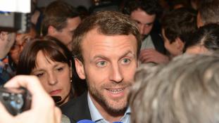Több nőt szeretne a parlamentbe az új francia elnök