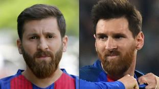 Túlzottan hasonlított Messire – bevitték az iráni rendőrök