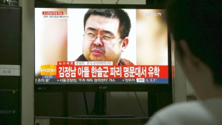 Az ifjú diktátor azért ölette meg féltestvérét, mert egy amerikai kémmel találkozott?