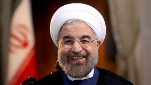 Iránban győzött a mérsékelt elnök – Hasszán Rohani még négy évig folytathatja