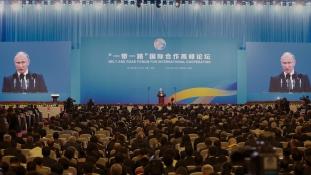 Új Selyemút – Kína 126 milliárd dolláros programja a világkereskedelem fellendítésére