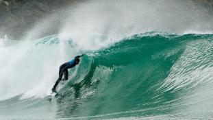 Megnyílt a szörf világbajnokság Biarritzban – videó