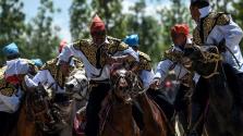 A múlt dicsősége – Törökország feléleszti az oszmán sportokat