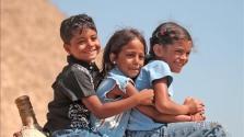 Büntessék meg azt, akinek háromnál több gyermeke van – törvényjavaslat Egyiptomban