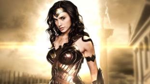 Hogy lett Miss Izraelből, a Cahal katonájából Wonder Woman?