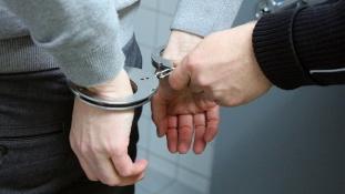 Genfben, egy pizzériában csapott le a rendőrség egy olasz maffiavezérre
