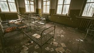 Radioaktív nyaralás: hostelt nyitottak Csernobilban