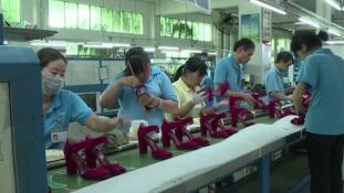 3 polgárjogi aktivista előzetesben Kínában, ahol Ivanka Trump cége ügyében nyomoztak