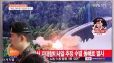 Újabb észak-koreai rakétakísérlet – az ENSZ szankciók ellenére