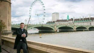 Saját fejére tűzött ki vérdíjat egy londoni férfi, hogy megmutassa: nem fél a terroristáktól