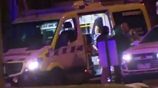 Terrorista túszejtés Ausztráliában – a rendőrök lelőtték a szomáliai dzsihádharcost