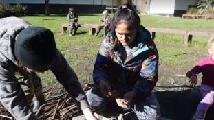 Nincs házi, tanóra és még osztályterem sem egy új-zélandi szabadelvű iskolában