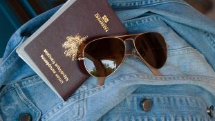 Állampolgárság eladó : bombaüzlet az útlevél, mellyel sokfelé lehet utazni