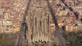 Így fest majd a Sagrada Família, ha végre elkészül