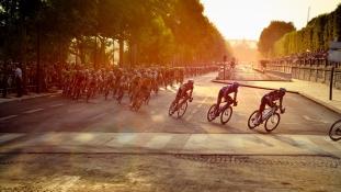 Elitkommandó vigyáz a Tour de France indulóira és nézőire a verseny alatt