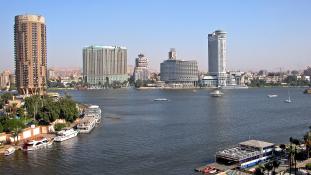 Újabb iszlamista merénylet Egyiptomban – egy rendőr meghalt
