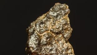 Autó méretű meteorit csapódott be a Fehér-Nílusnál