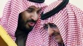 Királyi helycsere – új trónörököse van Szaúd-Arábiának