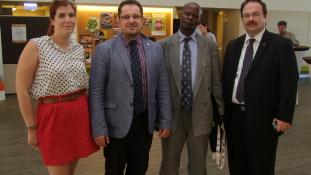 Generációk és irányok – A magyar afrikanisztika a 21. század elején címmel rendeztek konferenciát