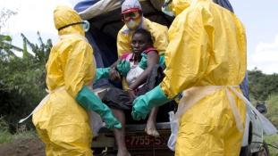 Újra ebola Ugandában?