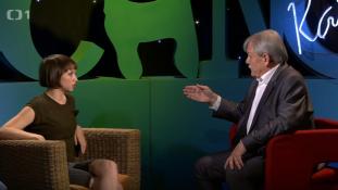 A nemi erőszakkal viccelődtek egy cseh talkshow-ban