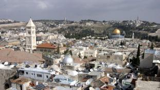 Leszúrtak egy rendőrnőt Jeruzsálemben – az Iszlám Állam az állítja, az ő emberei voltak