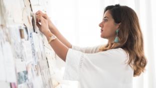 Így dolgozik Sarah, a legmenőbb szaúdi esküvőszervező