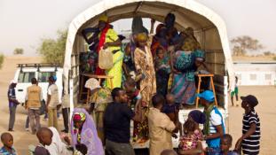 Öngyilkos merénylők robbantottak Nigerben