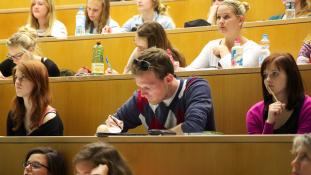 Erasmus+ – hogy azt csináld majd, amit igazán szeretnél