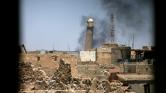 Mecsetrombolással ismerte be vereségét az Iszlám Állam – Abadi
