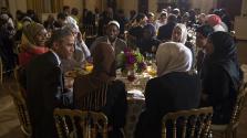 Trump szakít egy tradícióval – fütyül a ramadánra