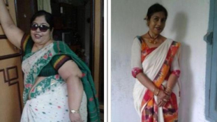 Az indiai csoda – több, mint 60 kilót fogyott puszta akaraterővel