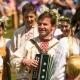 Pogány napforduló ünnep Oroszországban – videó
