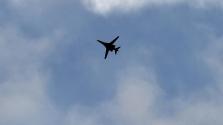 Az Iszlám Állam több mint 40 rabját ölte meg egy légicsapás