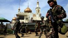 Amerikai csapatok is részt vesznek az iszlamisták elleni harcban a Fülöp-szigeteken