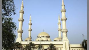 Szűz Máriáról neveztek el egy mecsetet az Emírségekben