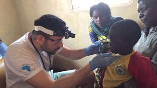 Sokáig elkíséri őket, amit Malawiban láttak