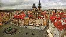 Korona helyett eurót? – választási vita Csehországban