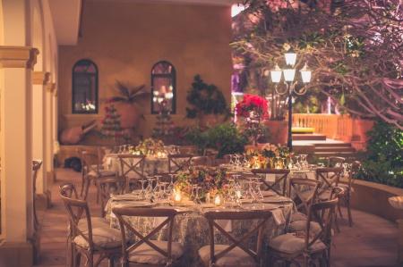 wedding-tables-flowers-setup-sarah-al-dabbagh