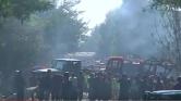 Tálib merénylet síiták ellen Kabulban – legkevesebb 24 halott