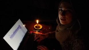 Amikor a háború közbeszól: egy egyetemista élete Aleppóban