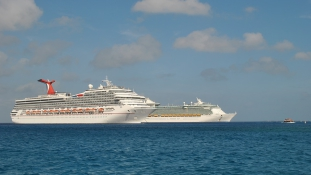 Óceánjáró luxushajókon szállásolnák el Japánban a 2020-as olimpiára érkezőket