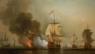 Kincsvadász kerestetik: Kolumbia feltárná a világ legértékesebb hajóroncsát