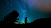 Ide utazzon, ha a legjobb helyről akarja nézni a csillagokat – videó
