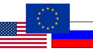 Összevesznek-e az amerikaiak és az európaiak Oroszország miatt?