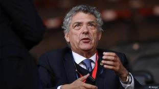 Meccseket manipulált a spanyol futball főnöke, akit a fiával együtt letartóztattak