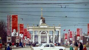 20 milliárd dollárt kért Gorbacsov Thatcher asszonytól a Szovjetunió megmentésére