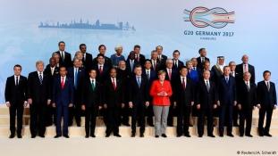 Amerika magára maradt – Trump szerint a G20 mégis csodálatos siker volt