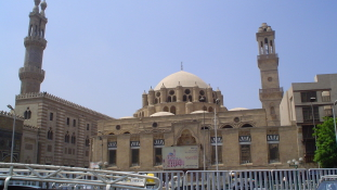 A történelemben először – keresztény diákot vett fel az ezeréves Al Azhar Egyetem